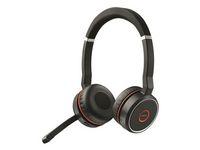 Headset JABRA Evolve 75
