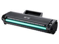 Toner SAMSUNG MLT-D1042X SUA738A Svart