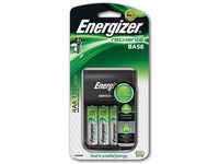Batteriladdare ENERGIZER Base + 4xAA