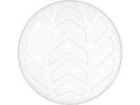 Sphero Turbo Cover - klar