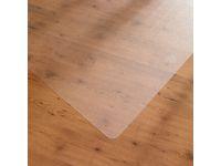 Golvskydd CLEARTEX u/pigg 120x150cm2,2mm