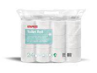 Toalettpapper  24/FP