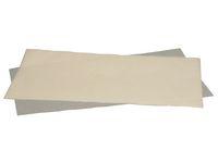 Bakpapper ABENA ark 40g 30x52cm 500/FP