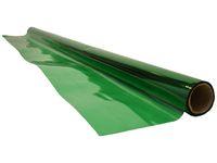 Cellofan grön 70cm x 2 m
