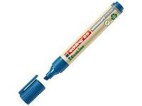 Whiteboardpenna EDDING Eco 29 blå