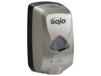 Dispenser GOJO TFX Automatisk - Metallic
