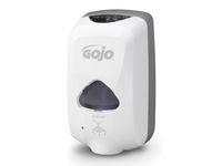 Dispenser GOJO TFX Automatisk - Vit