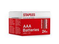 Batteri AAA 24/FP