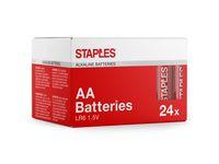 Batteri AA 24/FP