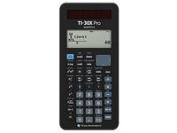 Räknare Teknisk TEXAS TI-30X Pro Math
