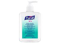 Handdesinfektion PURELL VF+ Gel, 500ml