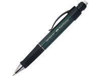 Stiftpenna Grip Plus 0,7mm Grön Met.
