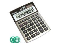 Bordsräknare CANON LS120TSG