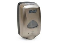 Dispenser PURELL TFX Automatisk,Metallic