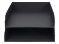 Brevkorg kartong grå 2/FP