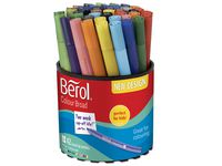 Fiberpenna BEROL Colourbroad 42/FP