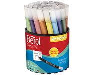 Fiberpenna BEROL Colorfine 42/FP