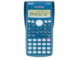 Räknare Teknisk CASIO FX-82MS-2