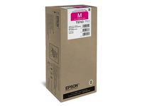 Bläckpatron EPSON C13T974300 Magenta