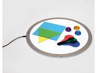 Ljusbord Science Rund 50cm LED