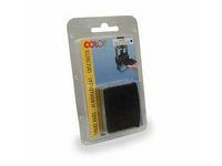 Dynkassett COLOP E/50/1 Svart