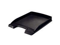 Brevkorg LEITZ Plus Slim A4 svart