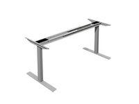 Elstativ Business Pro 605-1265 mm silver