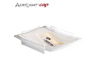 Brevkorg CEP Acrylight transparent