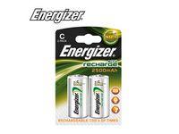 Batteri Laddbar ENERGIZER C HR14 2/FP