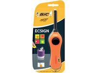 Braständare BIC 1P Mega Design