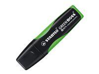 Överstrykningspenna Green BOSS grön