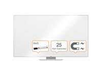 """Whiteboard NOBO Widescreen 70"""" Emalj"""