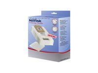 Dammpåse NILFISK Select 4/FP