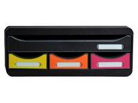 Blankettbox TOOL BOX MINI 4 lådor