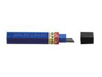 Reservstift Shine 0,9mm HB 12stift/FP
