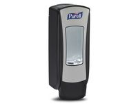 Dispenser PURELL ADX-12 krom/sv. 1200ml