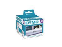 Etikett DYMO 89x36mm 260/FP