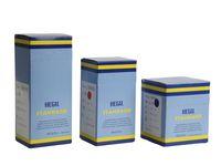 Akupunkturnål HEGU 0,32x75mm H 100/FP