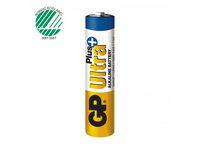 Batteri GP Ultra Plus AAA LR03 4/FP