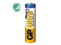 Batteri GP Ultra Plus AA LR6 4/FP