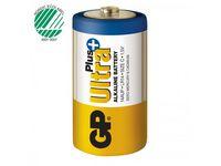 Batteri GP Ultra Plus C LR14 2/FP