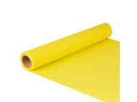 Bordslöpare 0,4x5m gul