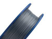 Filament till 3D skrivare DREMEL silver