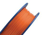 Filament till 3D skrivare DREMEL orange