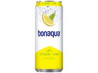 Bonaqua Citron/Lime 33CL BURK