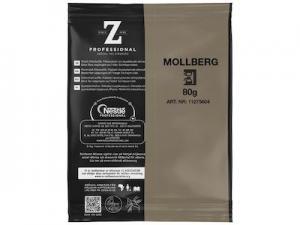 Kaffe ZOÉGAS Mollbergs blandning 60x80g