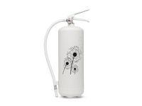 Brandsläckare NEXA 6kg vit 43A Maskros