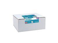 Etikett DYMO Uni. 57x32 mm 6rl/FP