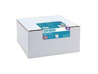 Etikett DYMO Uni. 57x32 mm 12rl/FP