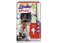Blöja LIBERO Up&Go S4 7-11kg 44/FP